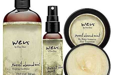 Wen Healthy Hair Kit