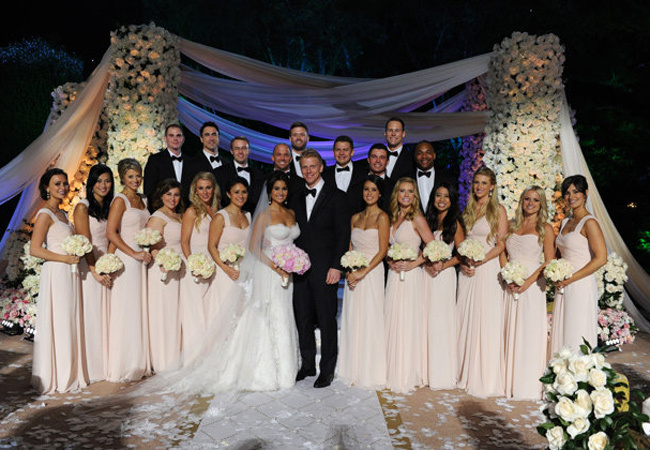the bachelor sean and catherines wedding detroit duchess